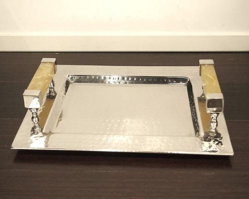 金属トレー - お盆&トレー