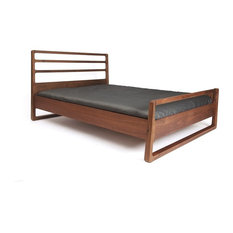 WEILAND KING BED-FRAME