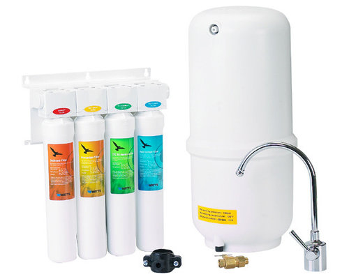 Watts 4-Stage Reverse Osmosis Drinking Water System - Products