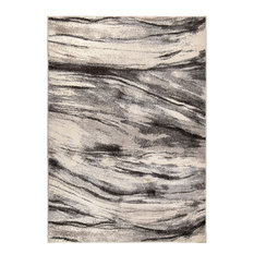 """Orian American Heritage Sycamore Marble Area Rug, Beige, 7'10""""x10'10"""""""