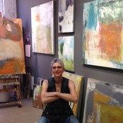 Ellen Rolli Contemporary Painter's photo