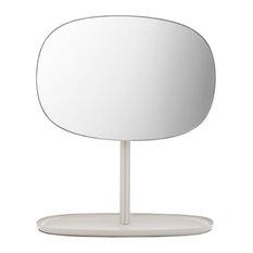 - Flip Mirror - Sminkespejle