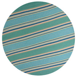 Beach Style Outdoor Rugs by KAS Rugs & Home