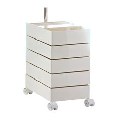 Rollcontainer Bad moderne rollcontainer houzz