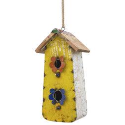 Farmhouse Birdhouses by Barnyard