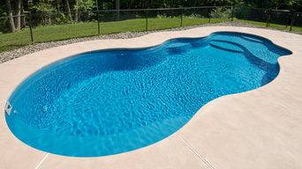 Fiberglass Pool Sales and Installation