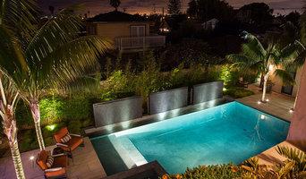 Huntington Beach Residence