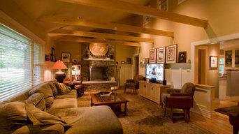 Interior and Exterior Lighting