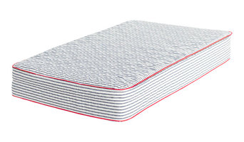 The First Machine Washable, Dryable Memory Foam Twin Mattress For Kids