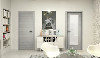 Porte Interne | Collezione CORINNE