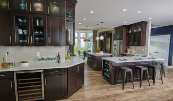 The Clemont, Plan 2220 - Kitchen