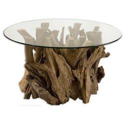 Rustic Coffee Tables by Innovations Designer Home Decor & Accent Furniture