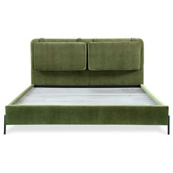 Transitional Platform Beds by A.R.T. Home Furnishings