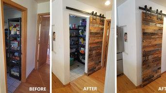 Frisco Kitchen Remodel