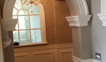 country house project