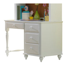 Hillsdale Furniture   Hillsdale Lauren Desk   Desks And Hutches