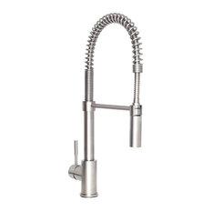 ZLINE Sierra Kitchen Faucet, FSTB-SS