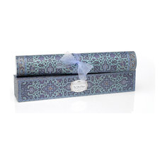 Gift of Persia Scented Drawer Liner, 6 Sheets