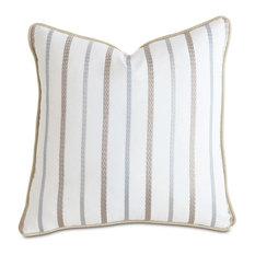 Cheney Pearl With Cord Pillow