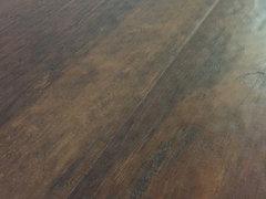 Imprint From Waffle Rug Pads On Hardwood Floors