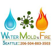 Foto de Water Mold & Fire Seattle