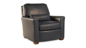 Caballero Club Chair