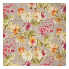 shop english garden floral upholstery fabric in spring products on