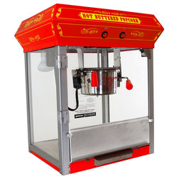 Contemporary Popcorn Makers by Imperial Industrial Supply
