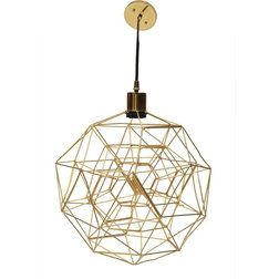 Contemporary Pendant Lighting by Renwil