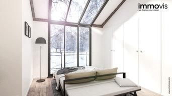 Scandinavian Weekend House