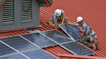 Solar Roofing Contractor, Union City, CA