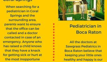 Sawgrass Pediatrics