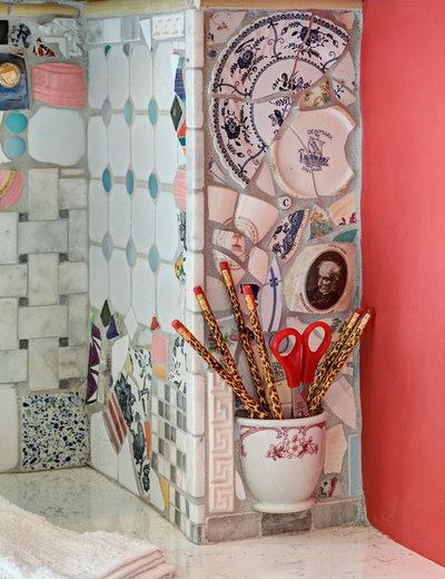 Фьюжн by Tracey Stephens Interior Design Inc