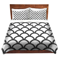New Contemporary Duvet Covers And Duvet Sets by DiaNoche Designs
