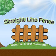 Straight Line Fence's photo