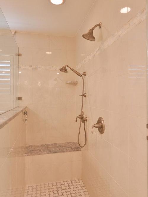 White Quartzite Bathroom super white quartzite bathroom