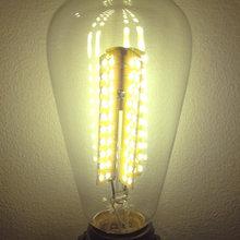 Antique Replica LED Light Bulbs - Incandescent Light Bulb Ban