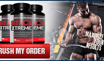 Stack Xtreme