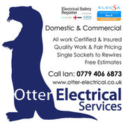Otter Electrical Services's photo