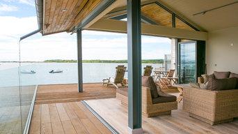Boat House - Mudeford