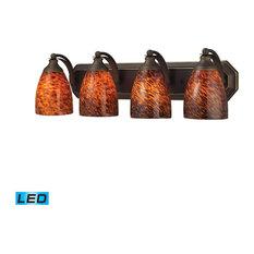 ELK 570-4B-ES-LED Bathbar