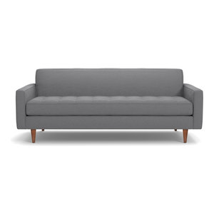 Monroe Sofa, Mountain Gray