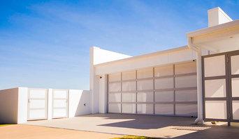 Acrylic Garage Doors