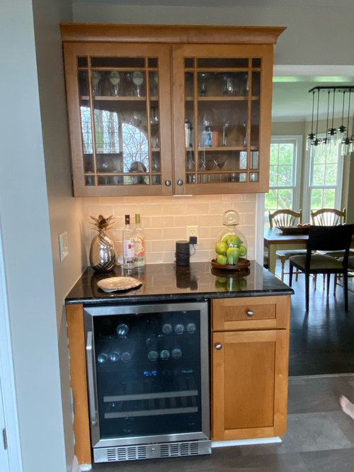 Do You Paint Inside Of Glass Cabinet, Should Kitchen Cabinets Be Painted Inside