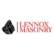 Lennox Masonry's photo