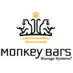 monkey bar storage solutions