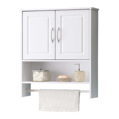 Bathroom Cabinets And Shelves Houzz
