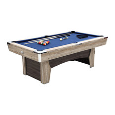 """Harvil - Beachcomber 84"""" Pool Table By Harvil - Game Tables"""