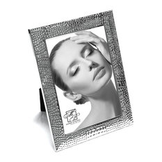 """Encore Silver Plated Frame, 4""""x6"""""""