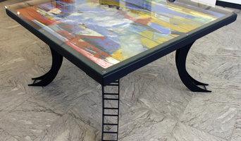 mobilier artistique